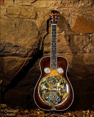 d0ffde35533 Clinesmith Dobro Guitar flickr   Charles Knowles. RODNEY DILLARD.