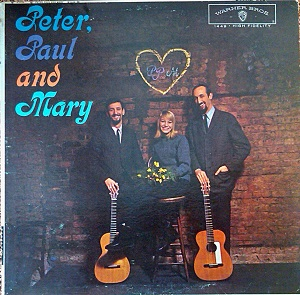 peter paul mary